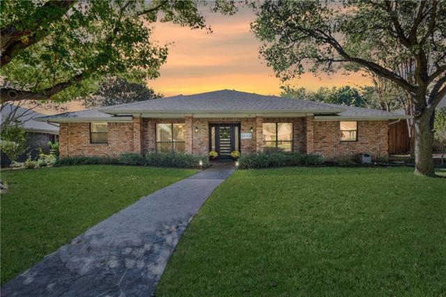 1946 Camden Way, Carrollton, TX 75007 (MLS #13974118) :: Team Tiller