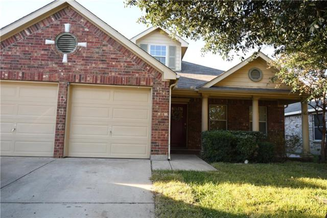 4941 Ambrosia Drive, Fort Worth, TX 76244 (MLS #13974127) :: The Holman Group
