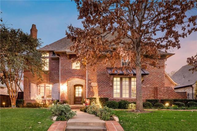205 Old Grove Road, Colleyville, TX 76034 (MLS #13974137) :: Kimberly Davis & Associates