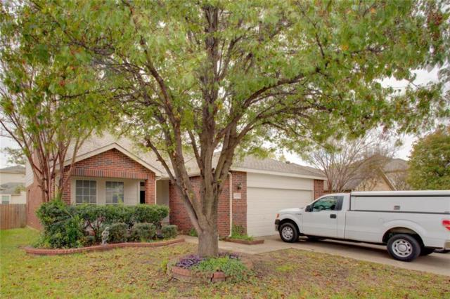 12770 Chittamwood Trail, Fort Worth, TX 76040 (MLS #13974139) :: The Holman Group