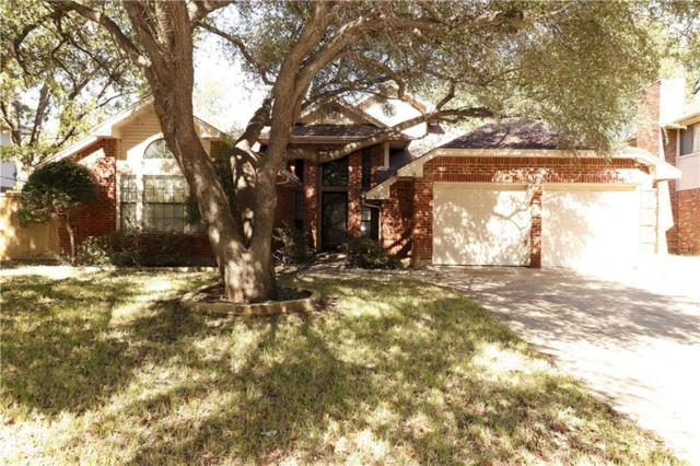 3422 Spring Willow Drive, Grapevine, TX 76051 (MLS #13974149) :: RE/MAX Pinnacle Group REALTORS