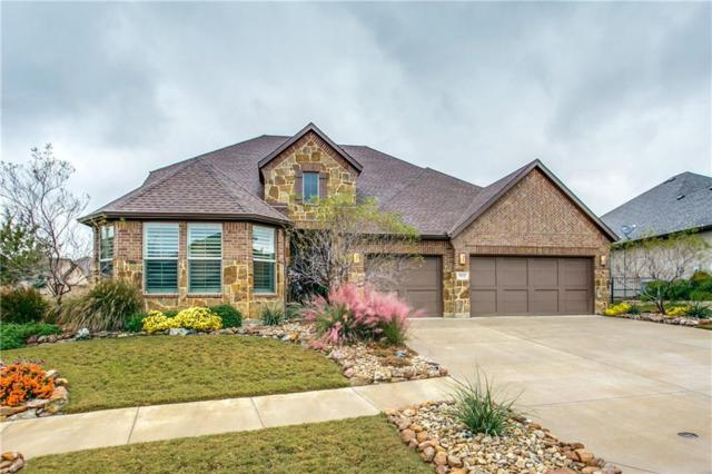 9212 Crestview Drive, Denton, TX 76207 (MLS #13974164) :: Team Tiller