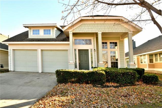 9729 Old Field Drive, Mckinney, TX 75072 (MLS #13974171) :: Kimberly Davis & Associates