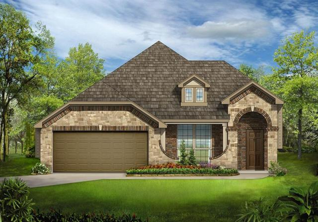 550 Lily Street, Crowley, TX 76036 (MLS #13974177) :: RE/MAX Town & Country