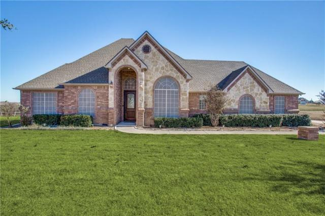 111 Scenic View Drive, Aledo, TX 76008 (MLS #13974195) :: Potts Realty Group