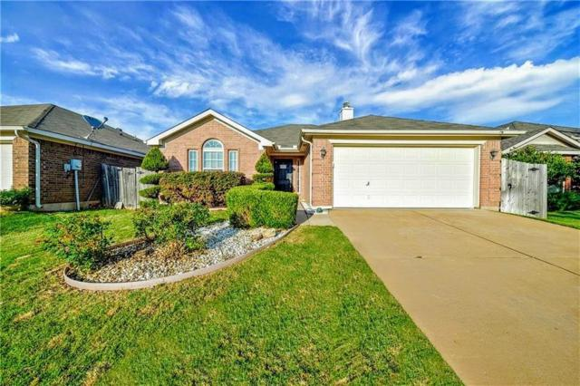 7517 Fallen Trail, Fort Worth, TX 76123 (MLS #13974198) :: RE/MAX Town & Country