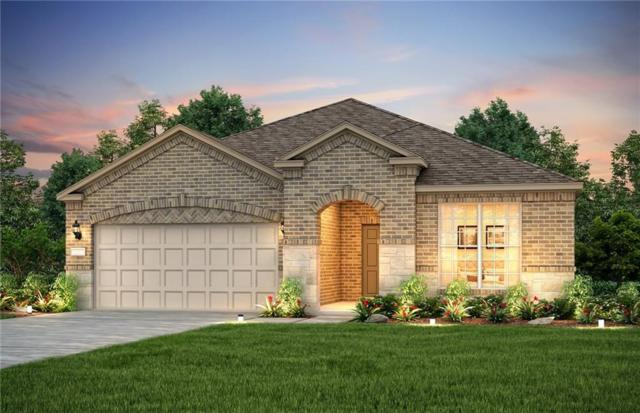 7628 Heritage Drive, Little Elm, TX 76227 (MLS #13974210) :: Team Tiller
