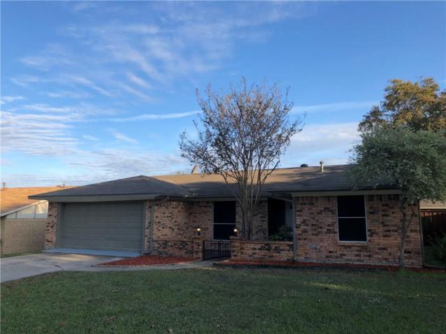 206 Mockingbird Trail, Mesquite, TX 75149 (MLS #13974226) :: RE/MAX Pinnacle Group REALTORS