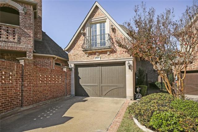 5927 Preston Gate Court, Dallas, TX 75230 (MLS #13974243) :: Robbins Real Estate Group