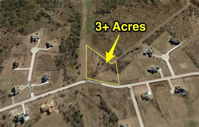1455 Wheelers Way, Rockwall, TX 75032 (MLS #13974267) :: The Rhodes Team