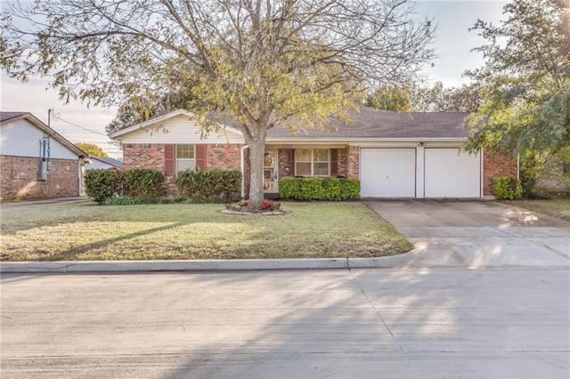 412 E Glendale Street, Crowley, TX 76036 (MLS #13974268) :: Potts Realty Group