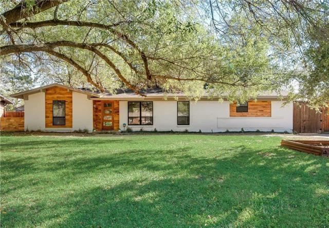 3512 Morningstar Lane, Farmers Branch, TX 75234 (MLS #13974305) :: Hargrove Realty Group
