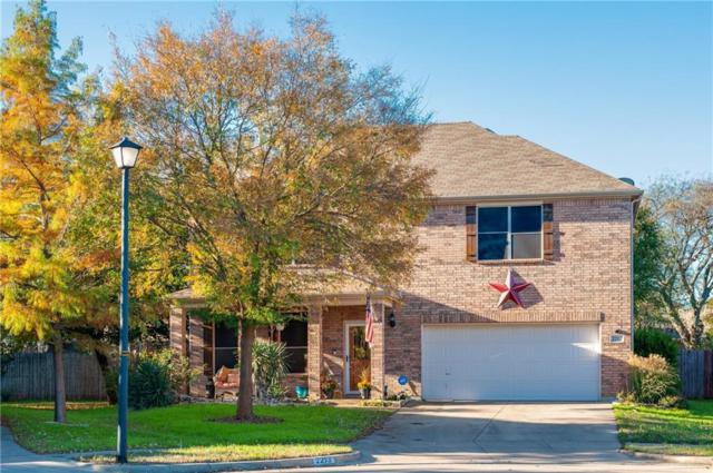 2213 Goose Down Court, Midlothian, TX 76065 (MLS #13974375) :: The Chad Smith Team