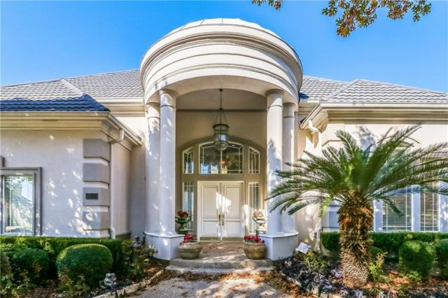 6625 Bermuda Dunes Drive, Plano, TX 75093 (MLS #13974383) :: Robbins Real Estate Group