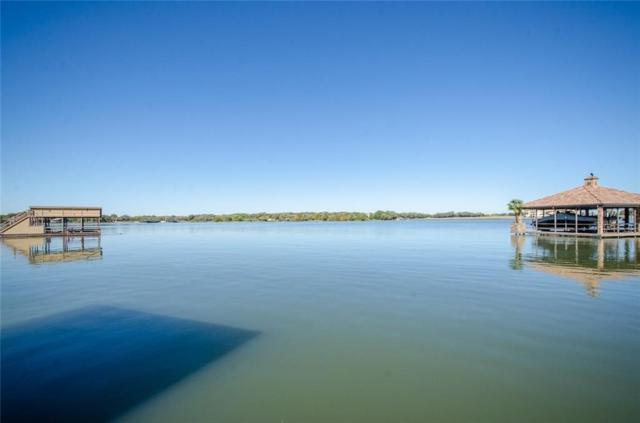 L 325 The Shores Drive, Corsicana, TX 75109 (MLS #13974388) :: The Chad Smith Team