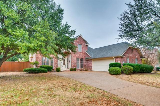 606 Broad Leaf, Mckinney, TX 75072 (MLS #13974395) :: The Hornburg Real Estate Group