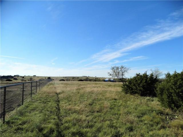 8070 County Road 1231, Godley, TX 76044 (MLS #13974405) :: The Heyl Group at Keller Williams