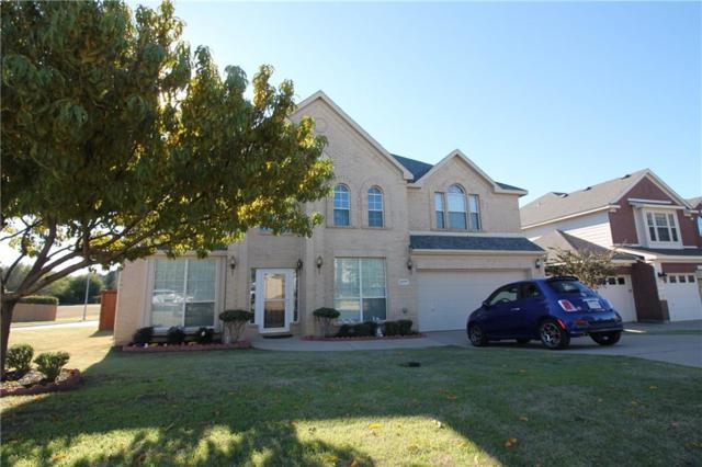 4757 Ocean Drive, Fort Worth, TX 76123 (MLS #13974427) :: Magnolia Realty
