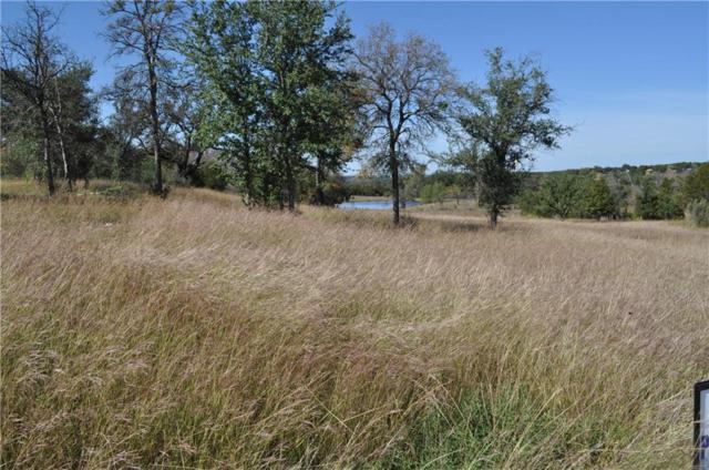 lot2 Cr 2027, Glen Rose, TX 76043 (MLS #13974437) :: The Rhodes Team