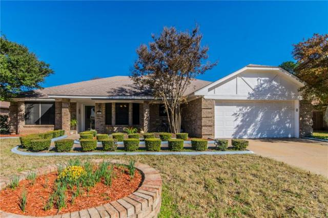 1207 Red Bird Lane, Granbury, TX 76048 (MLS #13974447) :: Magnolia Realty
