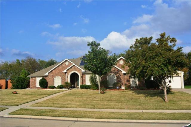 304 Country View Lane, Crandall, TX 75114 (MLS #13974459) :: RE/MAX Landmark