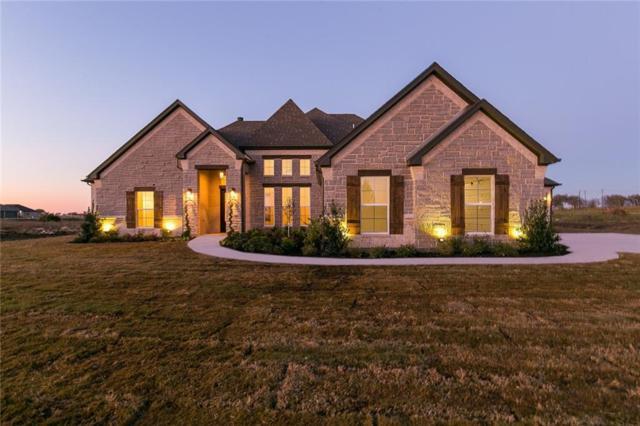 8504 Tuscan Way, Godley, TX 76044 (MLS #13974461) :: Potts Realty Group