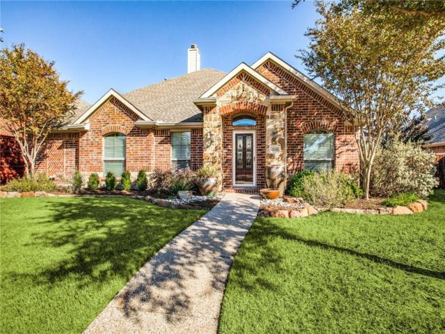 12480 Blue Ridge Drive, Frisco, TX 75033 (MLS #13974477) :: Real Estate By Design