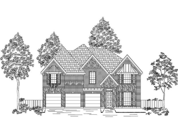 6133 Cooper Creek Street, Fort Worth, TX 76179 (MLS #13974478) :: Real Estate By Design
