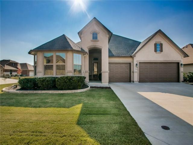 9201 Ambrosia Court, Denton, TX 76207 (MLS #13974510) :: Team Tiller