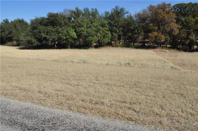 lot 19 Tbd Cr2027, Glen Rose, TX 76043 (MLS #13974519) :: Real Estate By Design