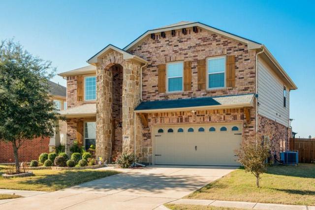 6906 Big Bend Lane, Arlington, TX 76002 (MLS #13974544) :: RE/MAX Town & Country