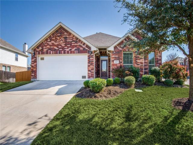 1617 Lake Way Drive, Little Elm, TX 75068 (MLS #13974549) :: Real Estate By Design