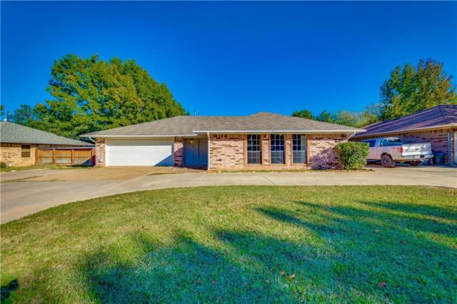 2117 Lea Meadow Circle, Corinth, TX 76208 (MLS #13974551) :: Baldree Home Team