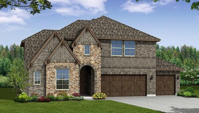 14250 Winecup Drive, Frisco, TX 75033 (MLS #13974562) :: Baldree Home Team
