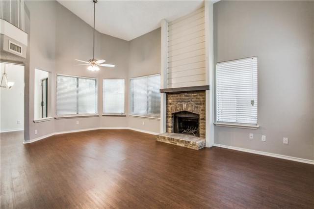 821 Dublin Drive #247, Richardson, TX 75080 (MLS #13974568) :: Robbins Real Estate Group