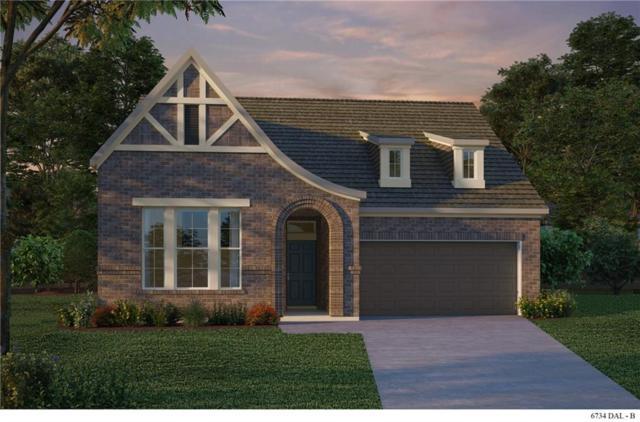 13733 Green Elm Road, Aledo, TX 76008 (MLS #13974638) :: Robbins Real Estate Group