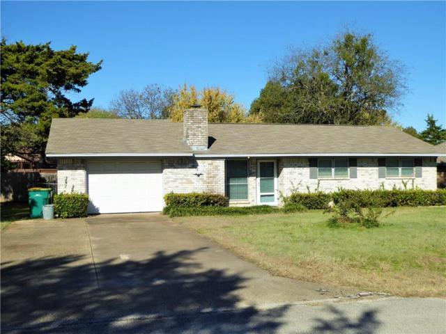 818 Dogwood Drive, Cedar Hill, TX 75104 (MLS #13974646) :: Team Tiller