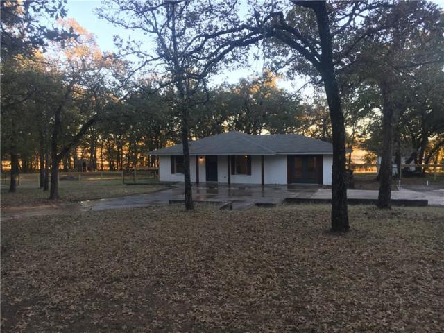 140 Moss Lane, Weatherford, TX 76088 (MLS #13974684) :: RE/MAX Pinnacle Group REALTORS