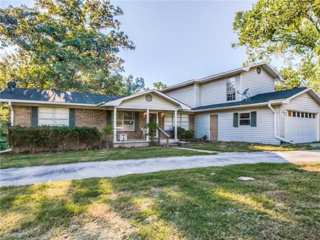 13564 Fm 1615, Athens, TX 75752 (MLS #13974689) :: Robbins Real Estate Group
