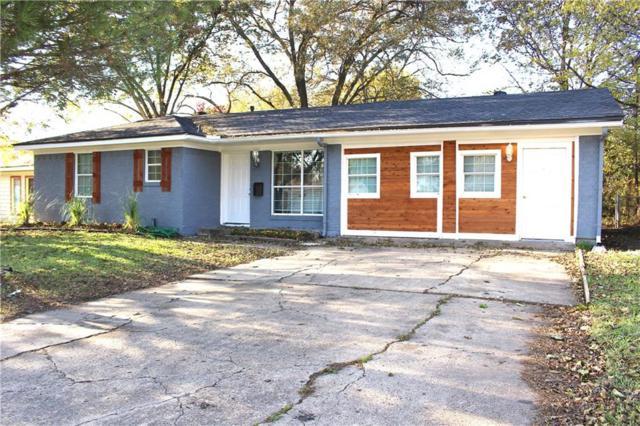 3341 Caribbean Drive, Mesquite, TX 75150 (MLS #13974711) :: Magnolia Realty