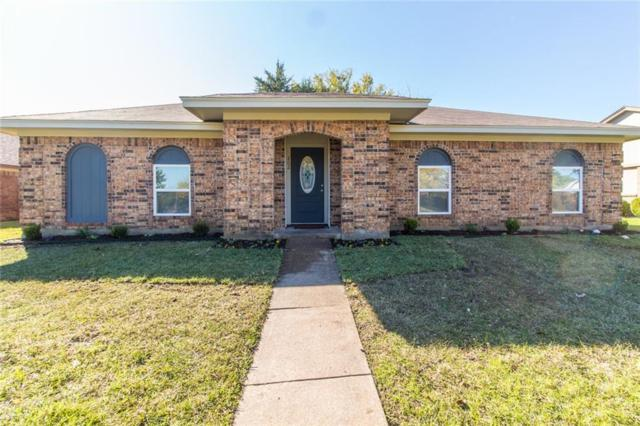 202 Apollo Road, Garland, TX 75040 (MLS #13974713) :: The Real Estate Station