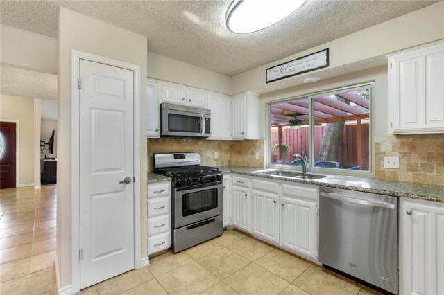 1817 Boulder Drive, Plano, TX 75023 (MLS #13974714) :: RE/MAX Pinnacle Group REALTORS