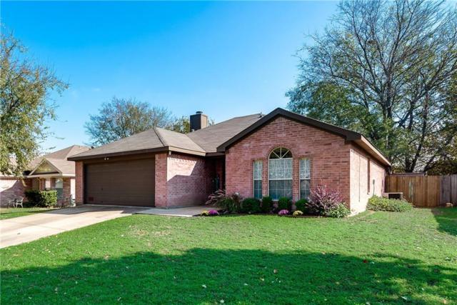 3106 Scenic Glen Drive, Mansfield, TX 76063 (MLS #13974715) :: RE/MAX Pinnacle Group REALTORS