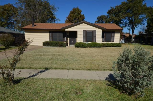1131 Tierra Drive, Mesquite, TX 75149 (MLS #13974725) :: RE/MAX Town & Country