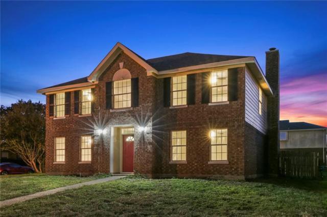 200 Moss Drive, Cedar Hill, TX 75104 (MLS #13974727) :: RE/MAX Pinnacle Group REALTORS