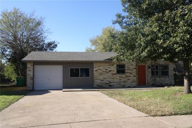 819 Lisa Lane, Cedar Hill, TX 75104 (MLS #13974734) :: RE/MAX Pinnacle Group REALTORS