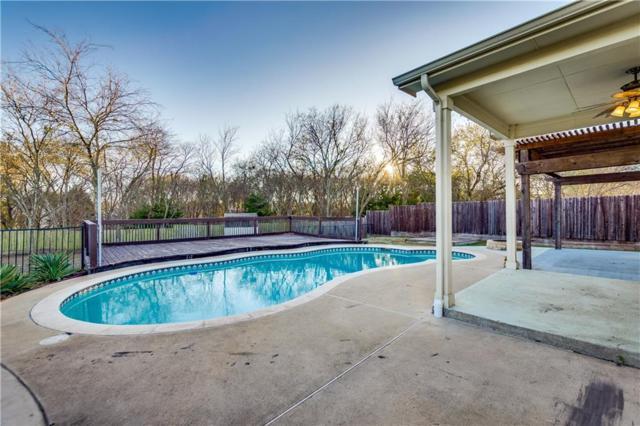2240 Riverbirch Lane, Rockwall, TX 75032 (MLS #13974736) :: The Heyl Group at Keller Williams
