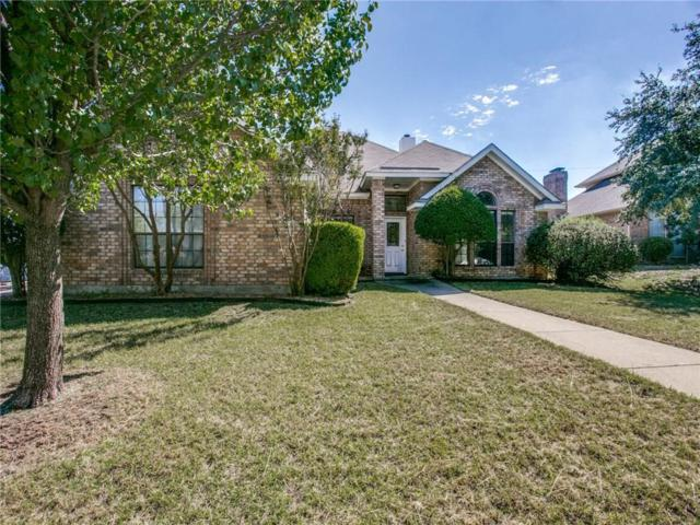 1105 Heather Circle, Cedar Hill, TX 75104 (MLS #13974741) :: RE/MAX Pinnacle Group REALTORS