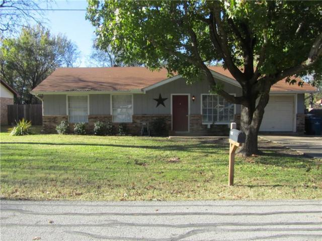 110 W Adkins Street, Seagoville, TX 75159 (MLS #13974745) :: Team Tiller