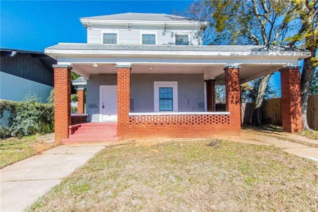 115 W Gandy Street, Denison, TX 75021 (MLS #13974746) :: Real Estate By Design